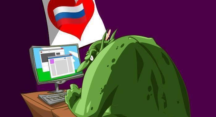 Former internet troll reveals secrets of Russia's Internet Research Agency