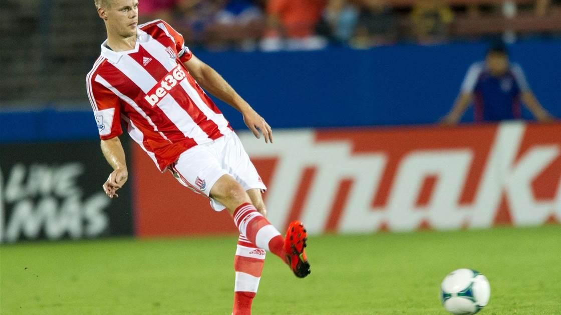 Shawcross: Stoke must stay physical