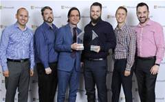Ignia, Distribution Central named among top Aussie employers