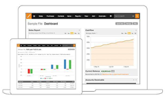 Saasu review: cloud accounting for smaller businesses