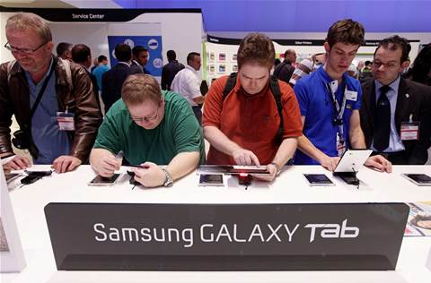 Three reasons to care about Samsung's new Galaxy Tab 3 10.1