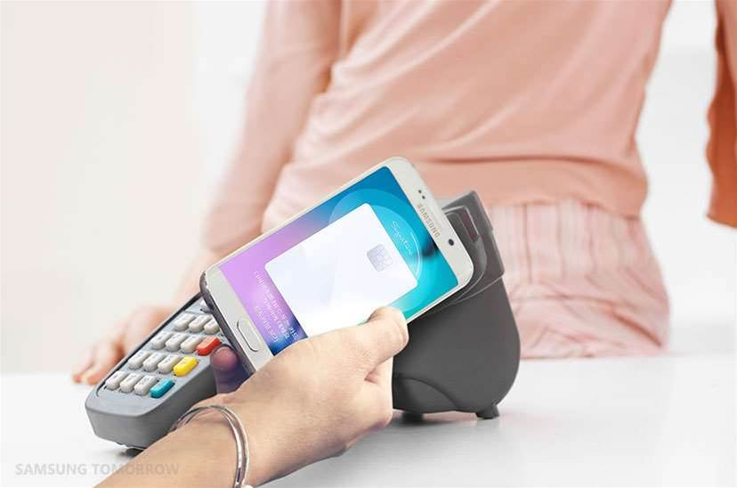 Samsung Pay enters first public tests