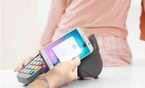 Australia's small banks offer Samsung Pay