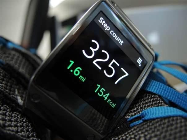 First Samsung Galaxy Gear to get Tizen upgrade