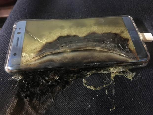 Could the Note 7 still make a surprise return?