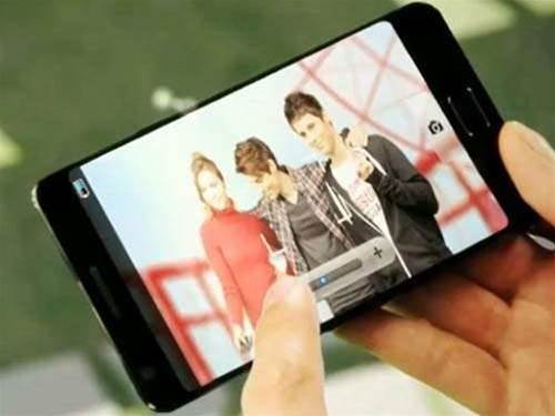 Samsung Galaxy S III to land in winter
