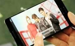 Samsung Galaxy S III to land in winter