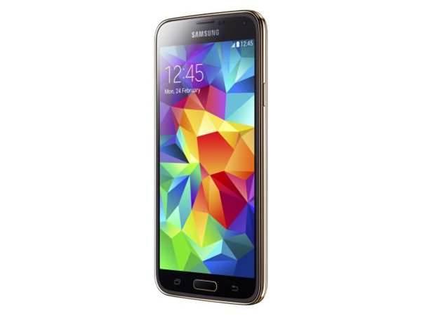 Revealed! Samsung Galaxy S5 price