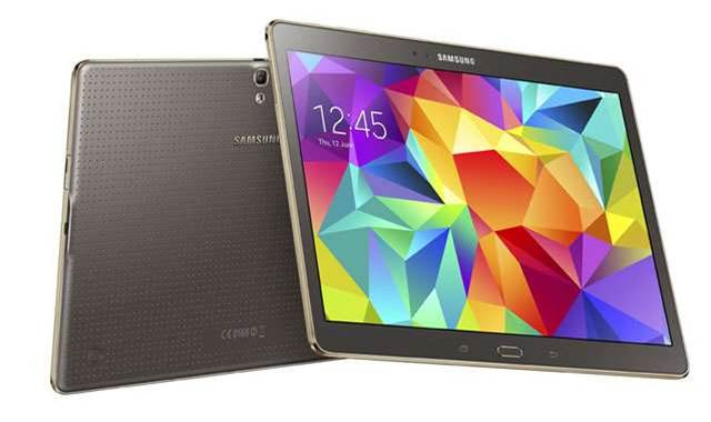 Samsung's Galaxy Tab S 10.5 reviewed: an excellent tablet