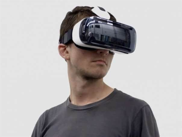 Samsung's Gear VR out in December, plus Project Beyond 3D announced