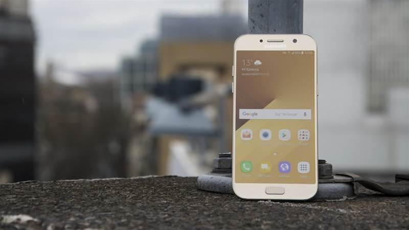 Samsung's great-value Galaxy A5 reviewed