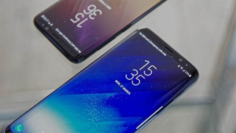 Galaxy S8+ vs S8: hands-on with Samsung's new phones