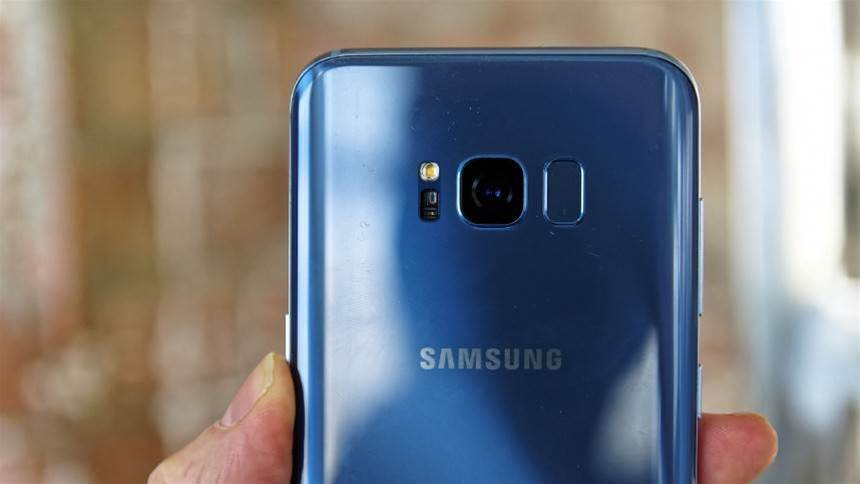 Hands-on Preview: Samsung Galaxy S8