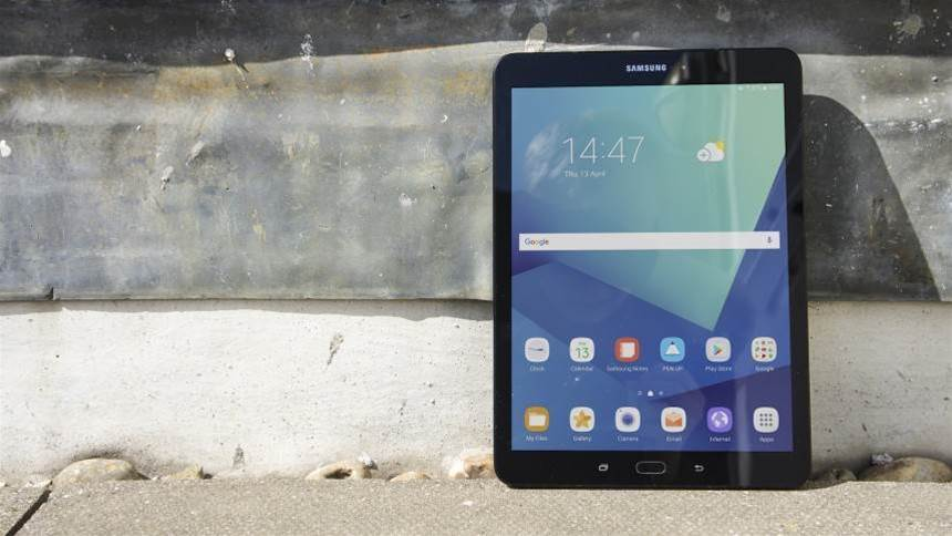 Samsung Galaxy Tab S3 review: the best Android tablet yet