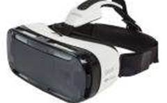 Review: Samsung Gear VR virtual reality headset