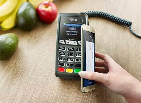 Samsung Pay launches in Australia