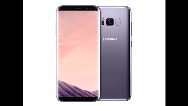 Samsung won't let you change the Galaxy S8's Bixby button function