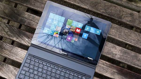 Samsung's answer to the Surface Pro reviewed