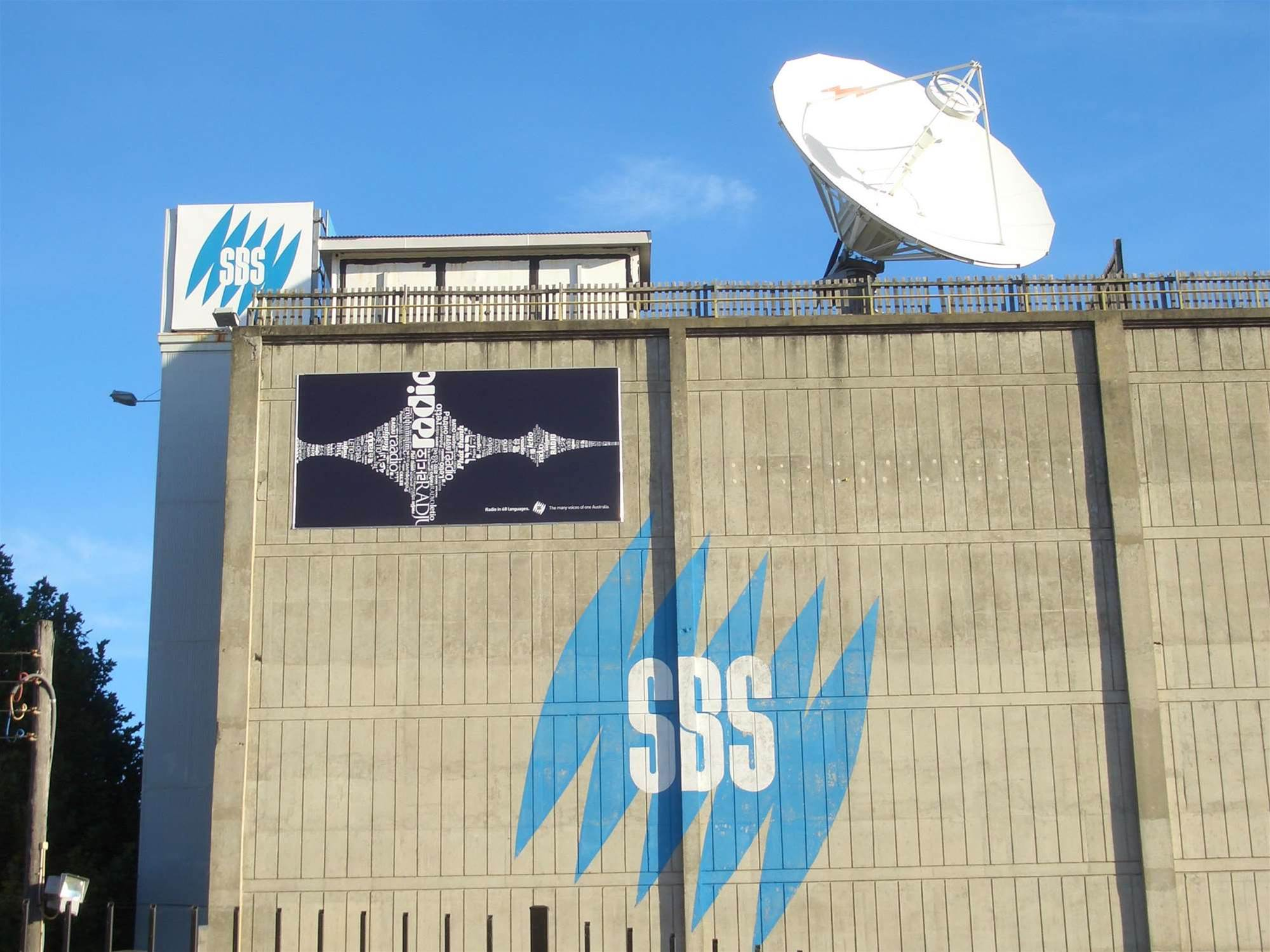 SBS outsources playout ops to cloud content firm