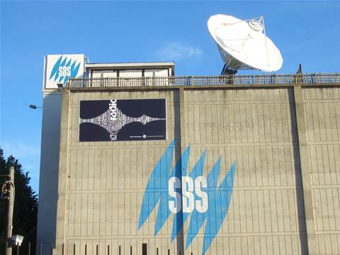 SBS calls for unmetered access over NBN
