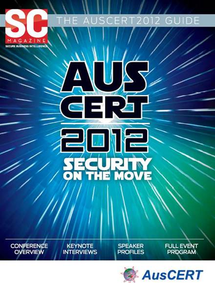 Download the SC AusCERT issue