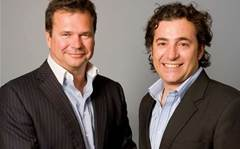 Distribution Central's Verykios takes up MD role