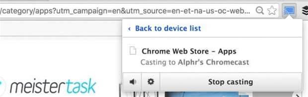 How to: Use Chromecast to stream audio