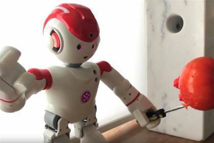 Popular robots can be easily hacked to spy on, attack users