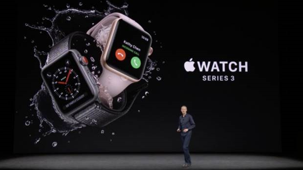 Apple's new heart rate monitor won't work with original watch model