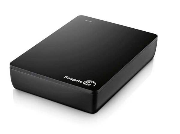Seagate's Backup Plus Fast reviewed: an excellent back-up drive