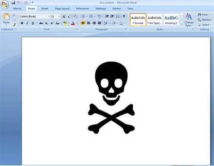 Attacks target Microsoft Word zero day