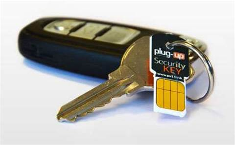 Google secures logins with USB Security Key