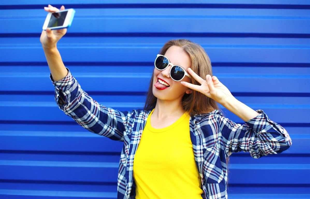 Amazon files patent for 'selfie' pay
