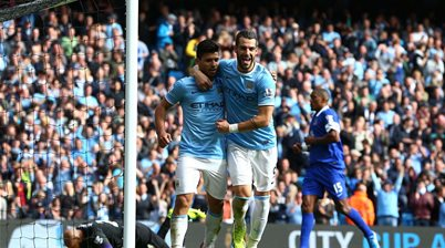 Aguero is one of the world's best, says Pellegrini