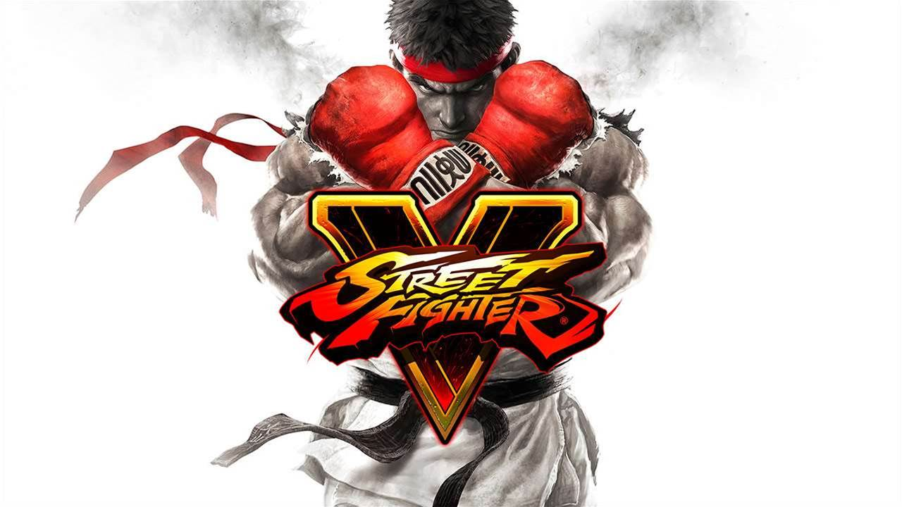 Street Fighter V story and post launch content revealed