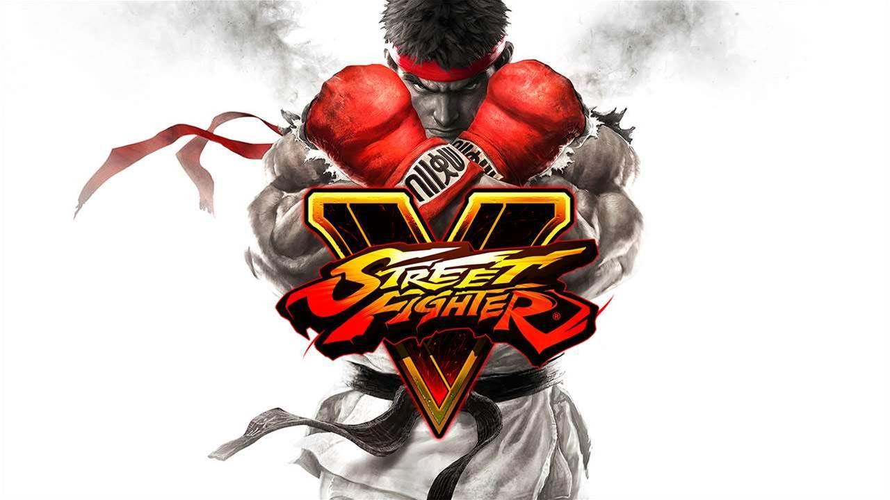 Street Fighter V is having server problems