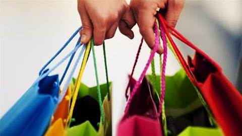 Online spending up - are you getting your share?