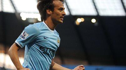 Injured Silva leaves Spain squad