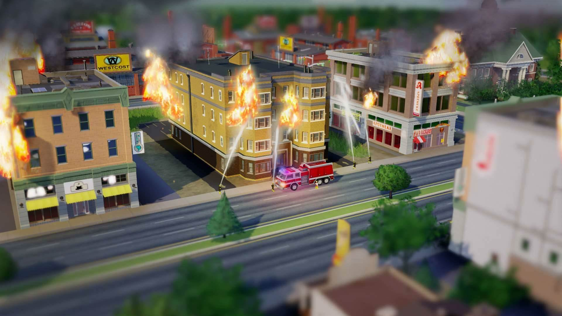 Simcity's always online requirements come under fire again