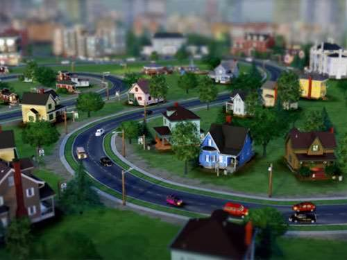 New SimCity trailer is a disaster