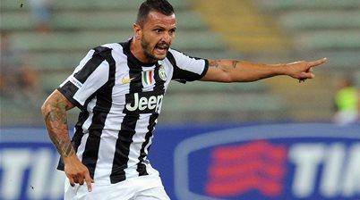 Pepe eyes Juventus comeback