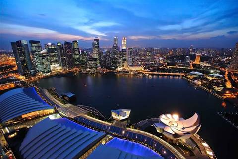 Singapore Exchange moves off mainframe