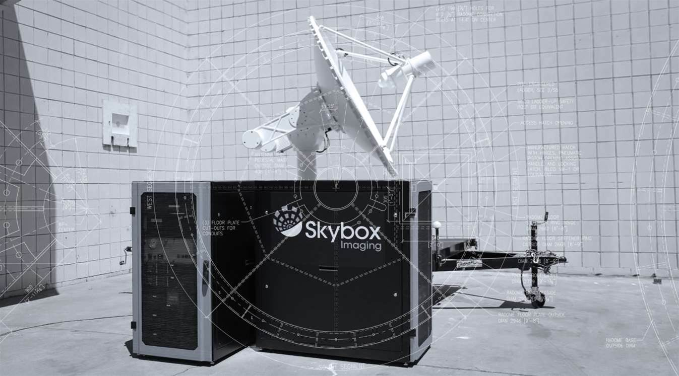 Google acquires satellite maker Skybox Imaging for $533m