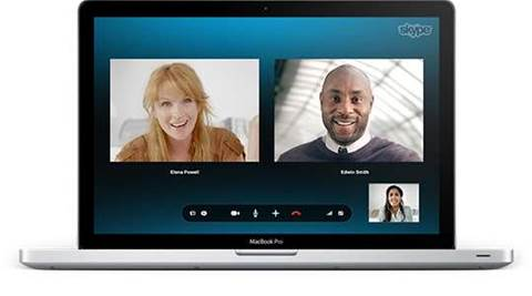 A free program for recording Skype calls