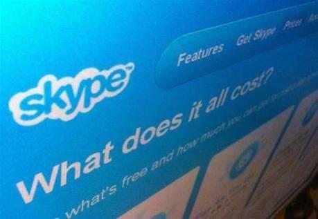 Microsoft skirts China's censorship of Skype