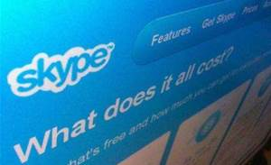 Microsoft skirts China's censorship of Skype