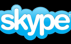 Skype service slowly spins back up after global outage