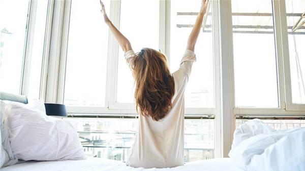 5 Ways To A Better Night's Sleep