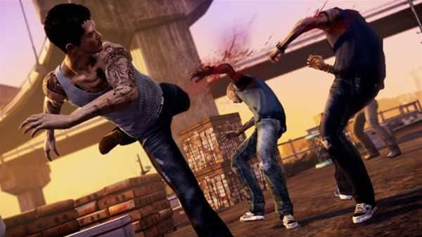 New Sleeping Dogs walkthrough vid delivers the violent streets of Hong Kong