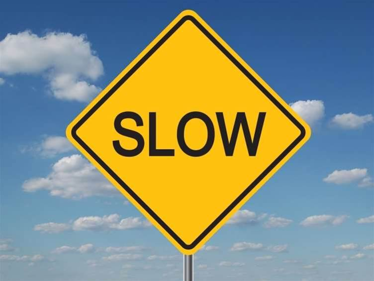 Slow work internet 'frustrates' Aussies